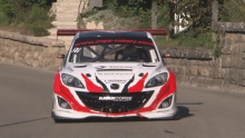The fastest Hillclimb St. Ursanne 2013