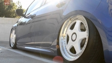 2012 VW Golf R Proform