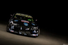 Toyota Altezza: Drift team Angry Birds