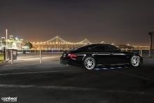 AMG CLS63