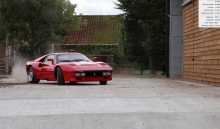 The Ferrari 288 GTO - Group B Spec