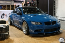SEMA: LB Performance BMW M3