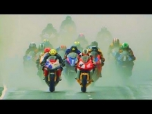 THE ROAD WARRIORS ♣_IRISH_✜ ROAD ♛ RACING