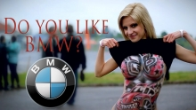 Do you like BMW?