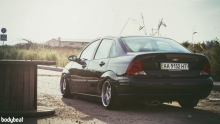 Ford Focus USA 2.3