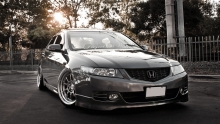 Accord 7gen