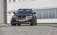 2013 Prior Design BMW X5 (E70) PD5X Widebody