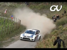 Best of Rally - 2013