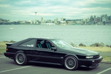 Nissan S12!