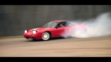 NEW YEAR DRIFT TRAINING DAY IN TRAKAI / FAST FOCUS