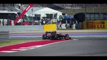 The Beauty of Formula 1 2013 Season