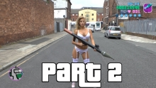 Grand Theft Auto Liverpool City