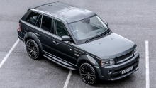 Kahn Range Rover Sport RS300 Cosworth