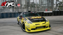 Formula Drift Asia Series 2014