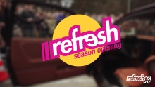 Refresh Event 2014 Promo