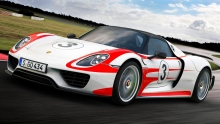 2015 Porsche 918 Spyder: The Future of the Hypercar! Ignition Ep. 100
