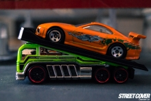 JDM HOT WHEELS KOLEKCIJA