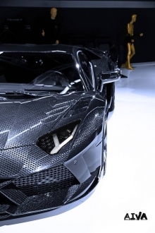 The art of Mansory