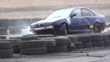 Epic Fails - Drift Crash Compilation 2013