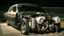 2600hp Ford Falcon???