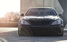 Kietas Mercedes-Benz S-Class (W221) Prior Design