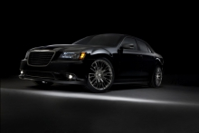 Chrysler 300C John Varvatos