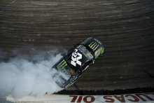 Monster Drift