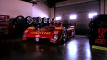 Dragon Racing Ferrari 333