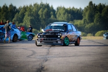 JayT BMW e30 Drift Car