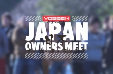 Vossen | Japan Owners Meet | 2014