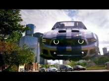 Need for Speed Official Super Bowl Trailer