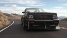 The 500 AWHP, AWD, Hillclimbing Monster