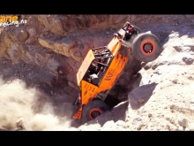 Nesustabdomas King Of the Hammers 2014 dalyvis!