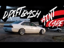 JDM Drift Bash