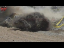Evgeny Novikov Maximum Attack WRC Acropolis Rally 2013