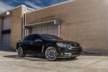 Chevrolet SS Ultimate Auto