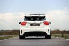 Mercedes-Benz A45 AMG 420-4 Carbon Edition