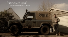 Land Rover Defender - I Bought One