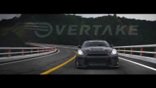 Overtake GT-R