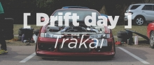 drift day trakai