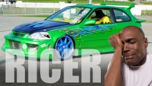 10 Signs You Might Be A Ricer
