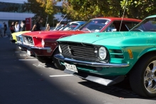 All Ford Day, Auckland, NZ