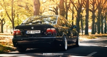 BMW E39 BY TOM