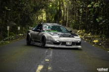 Drift Inspired S13