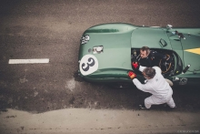 Goodwood's 72nd Members' Meeting