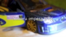 Gabrieliaus WRX'as