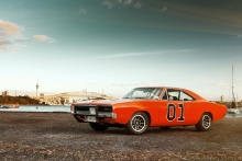 Dodge Charger 1970 General Lee