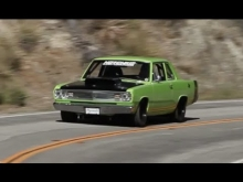 Mean Green MOPAR