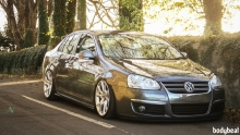 Volkswagen Jetta: Average Daily