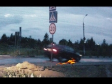 Russians Vs Speed Bumper